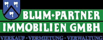 BLUM+PARTNER IMMOBILIEN GMBH: Ihre Hausverwaltung in Köln